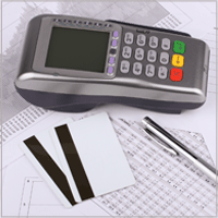 EFT POS  Terminals Software